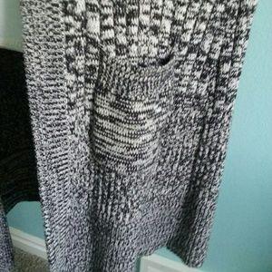 croft & barrow Sweaters - New Long Sweater Vest